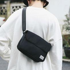 ETONWEAG - Plain Lightweight Messenger Bag