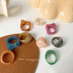 Admae - 树脂戒指