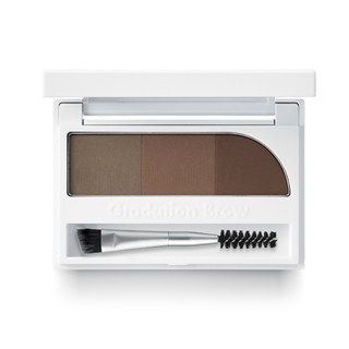 BANILA CO - b by banila True Trick Brow Palette (3 Types)