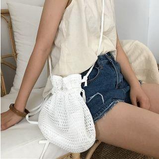 Milha - Mesh Bucket Bag