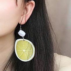 Parapara - 水果耳坠