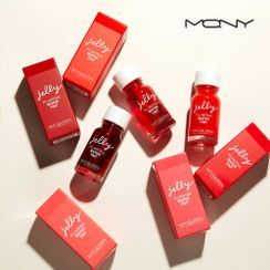 MACQUEEN - Jelly Plumping Water Tint - 5 Colors