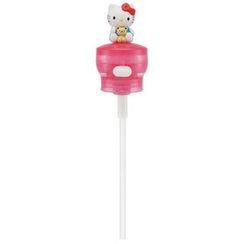 Skater - Hello Kitty Straw Hopper Cap (For 350ml/500ml Bottle)