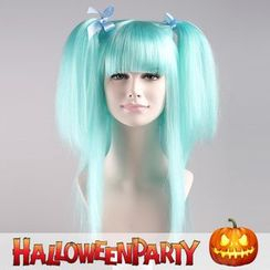 Party Wigs - Halloween Party Wigs - Juicy Angel