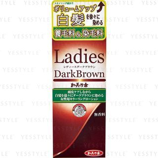 KAMINOMOTO - Ladies Hair Coloring Lotion 150ml