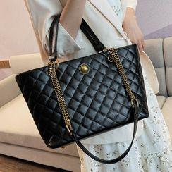 Montomery - Quilted Handbag