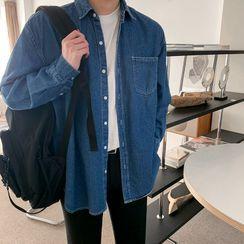 MRCYC - Denim Shirt Jacket