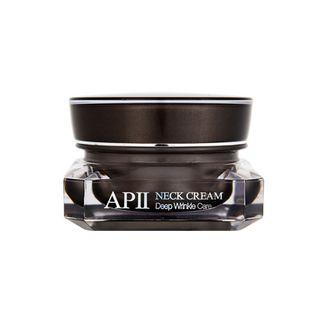 the SKIN HOUSE - APII Neck Cream