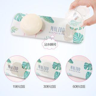 丽塔芙 - 防滑吸水矽藻土肥皂垫