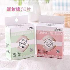 四季美 - 实用棉质垫