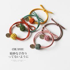 Kawano - 球球髪圈