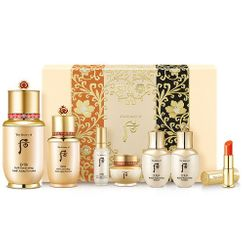 The History of Whoo(ザ ヒストリーオブフー) - Bichup Self-Generating Anti-Aging Essence Special Set