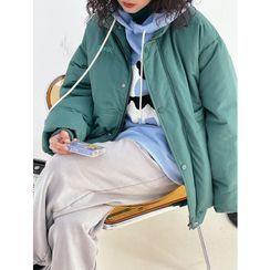 DUKA - 夾層外套