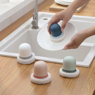 Good Living - Kitchen Cleaning Sponge