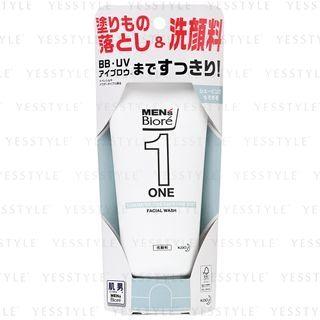 Kao - Men's Biore One Facial Wash