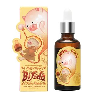 Elizavecca - Witch Piggy Hell-Pore Bifida Pure Ample 50ml