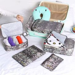 Evorest Bags - Set of 6: Travel Organizer