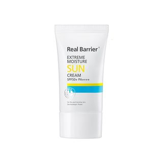 Real Barrier - Extreme Moisture Sun Cream