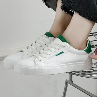 ZDLi - Couple Matching Low-Top Sneakers
