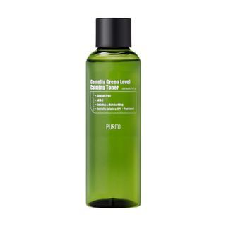 PURITO - Centella Green Level Calming Toner - 2 Types