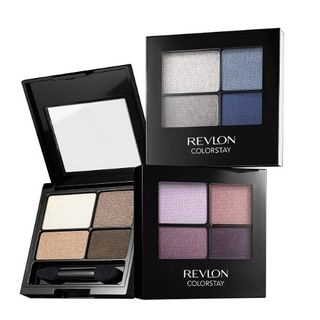 Revlon - ColorStay 16-Hour Eye Shadow