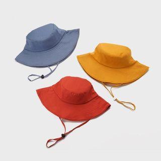 HARPY - Plain Bucket Hat