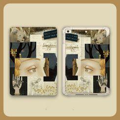Roccia - Print iPad Case