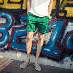 Sheck - Plain Shorts