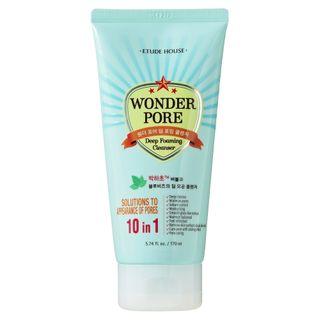 Etude House - Wonder Pore Deep Foaming Cleanser 170ml