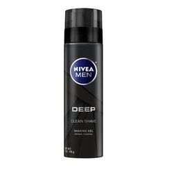 NIVEA - Men Deep Clean Shave Gel