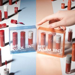 romand(ロムアンド) - Best Tint Edition Kit - 2 Types