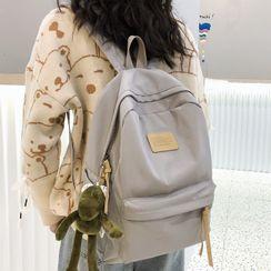 Novila - Nylon Backpack