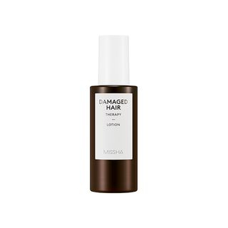 MISSHA - Damaged Hair Therapy Lotion 150ml