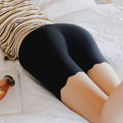 della molla - Seamless Under Shorts
