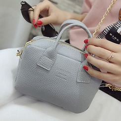 Youme - Chain Strap Cross Body Bag