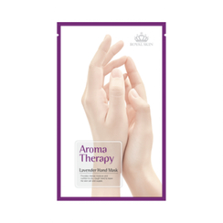 ROYAL SKIN - Aromatherapy Lavender Hand Mask