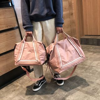 Golden Kelly - Nylon Carryall Bag