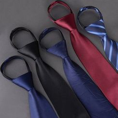 Prodigy - 拉链领带