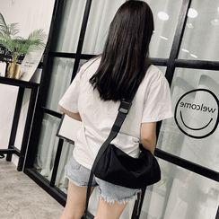Bam's - Nylon Shoulder Bag