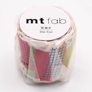 mt - mt Masking Tape : mt fab Die-Cut Tape