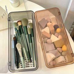 Intimo(インティモ) - Plastic Makeup Storage Box