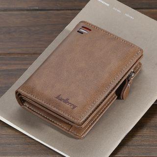 ETONWEAG - Faux Leather Wallet