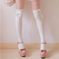 Hyoty - Calcetines por encima de la rodilla