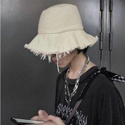 Banash - 散边渔夫帽