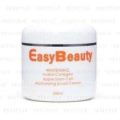 Easy Beauty - 蘋果幹細胞肌本補濕磨砂面膜