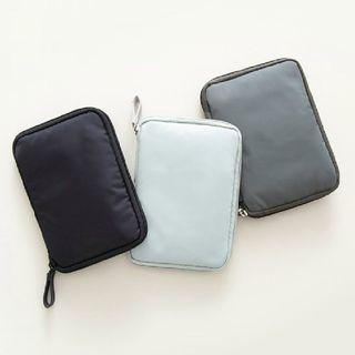Evorest Bags - Plain Passport Pouch