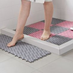 Cutie Pie - TBR Bathroom Floor Tile