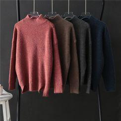 Grenoble - 小高領毛衣