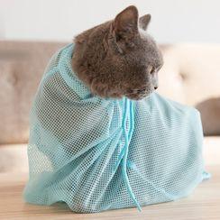 Cissilli - Cat Shower Mesh Bag