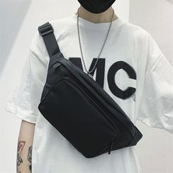 SUNMAN - Plain Belt Bag